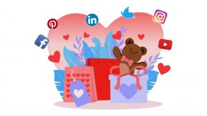 How To Gain The Best Business Boost From Valentine's Day - Marketing Strategies