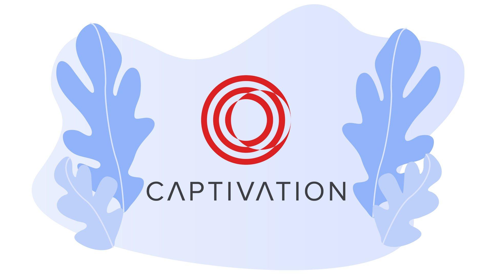 Captivation Post Default Featured